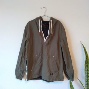 Urban Outfitters CPO Provisions Jacket